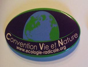 Badge CVN